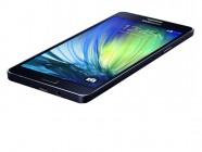 Samsung Galaxy A7, carcasa metálica y 6,3 milímetros de grosor