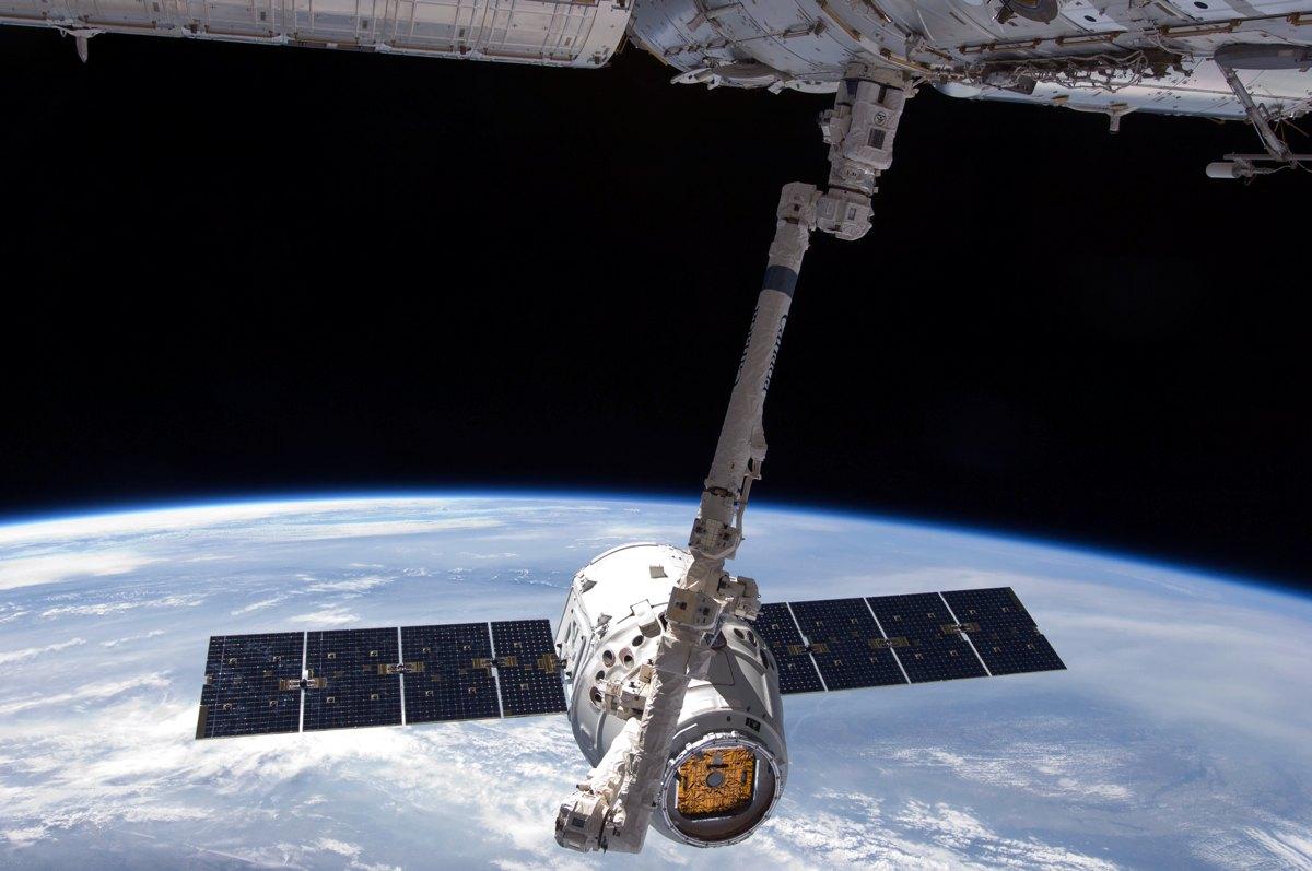 SpaceX ya vale más de 10.000 millones