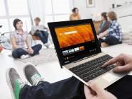 Toshiba se centra en la movilidad con sus nuevos dispositivos