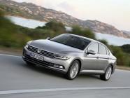 Volkswagen renueva el Passat y lo llena de tecnología