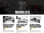3D Printshow Madrid, aprende de los mejores expertos