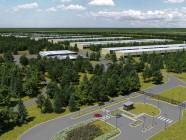 Apple abrirá dos nuevos centros de datos en Irlanda y Dinamarca