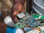 El proyecto Bo2W une a países ricos y pobres en el reciclaje de basura electrónica