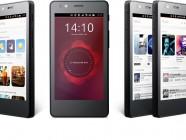 BQ Aquaris E4.5 Ubuntu Edition, el primer smartphone con Ubuntu
