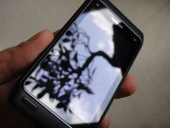 Corning Project Phire, un cristal más resistente para smartphones