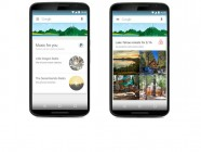 Google Now ya es compatible con apps de terceros