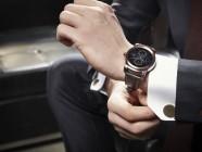 LG Watch Urbane, cuerpo metálico y diseño elegante