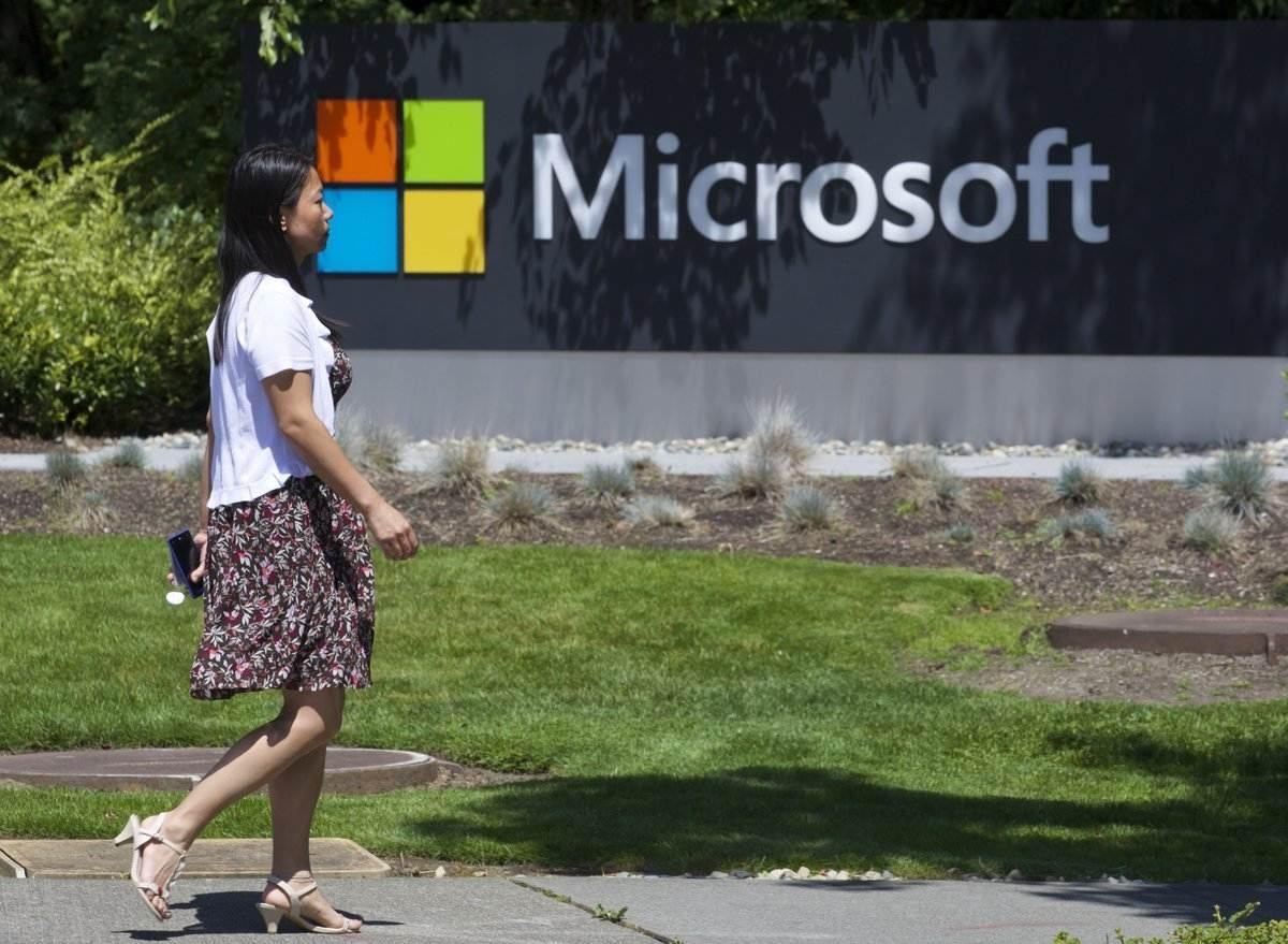 Microsoft avanza en el IoT con la compra de una startup italiana