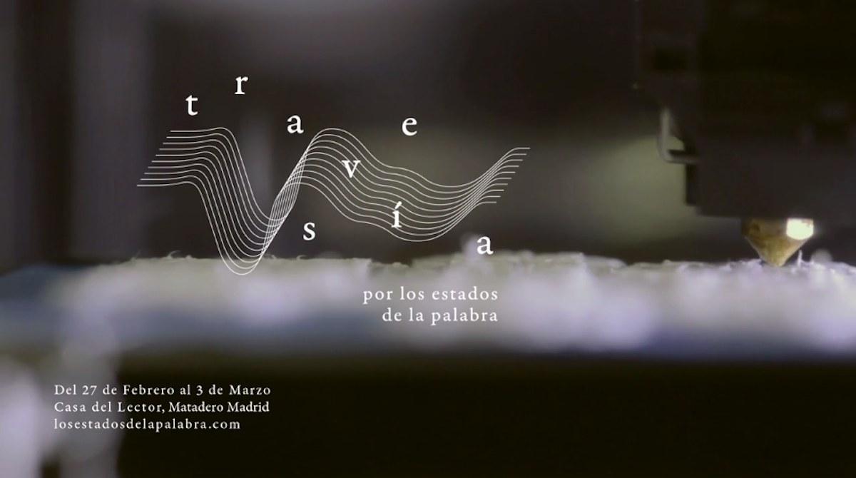 Impresoras 3D para homenajear a García Márquez en Arco