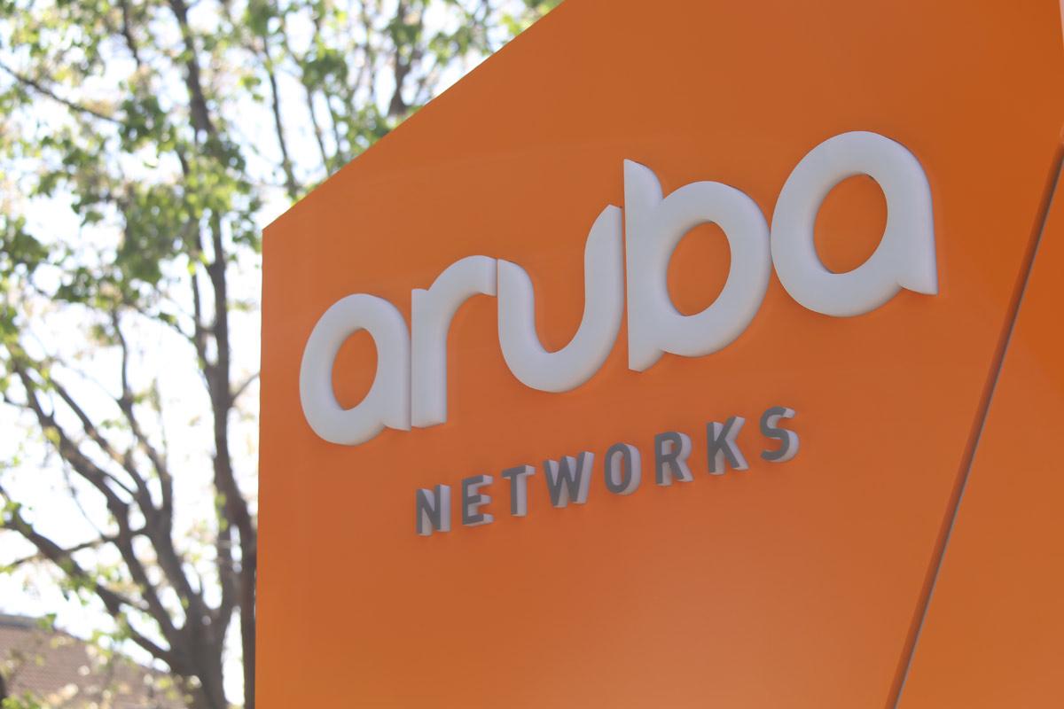 HP compra Aruba Networks