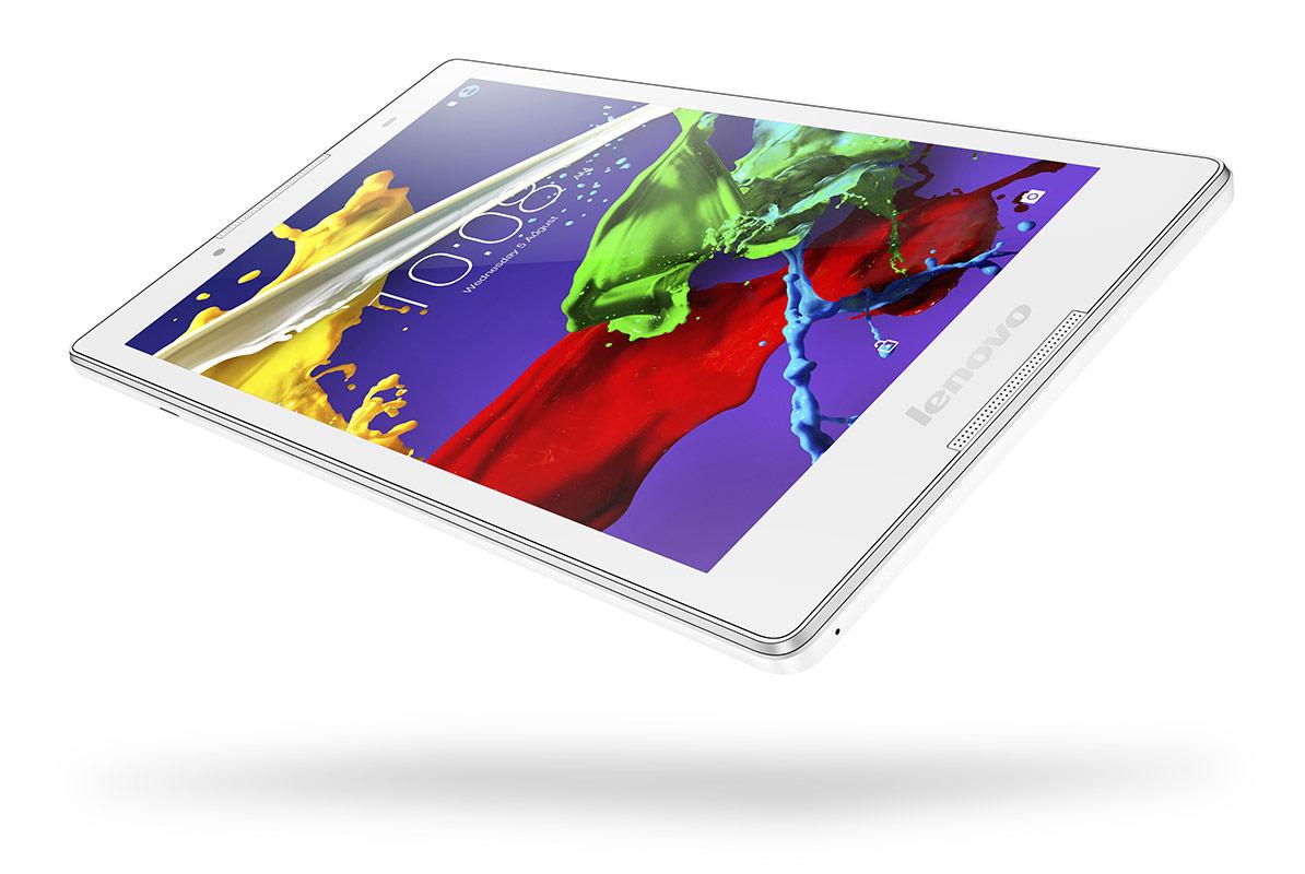 Dispositivos móviles Lenovo con sonido Dolby Atmos