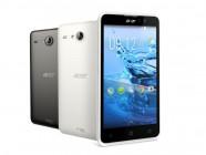 Acer presenta nuevos smartphones y wearables de la serie Liquid