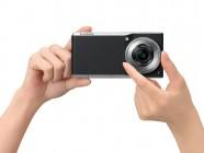 ¿Cámara con móvil o smartphone con cámara?