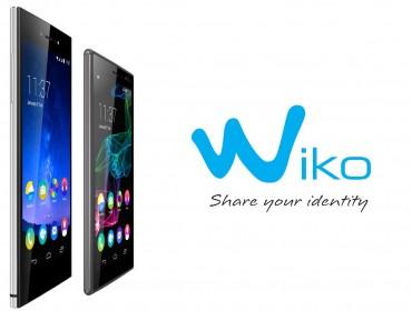 Móviles de Wiko