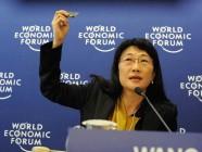 Cher Wang sustituye a Peter Chou como CEO de HTC