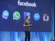 Facebook abre su evento F8 con las apps y Messenger como centro