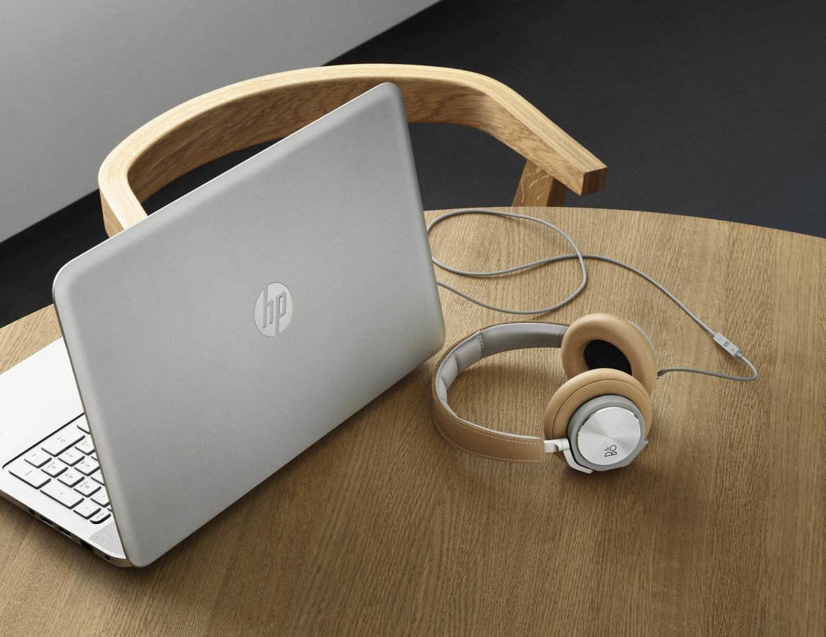 HP se asocia con Bang & Olufsen para mejorar el audio de sus equipos