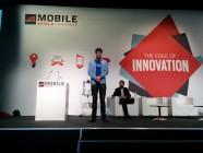 Eric Migicovsky anuncia el Pebble Time Steel en Barcelona
