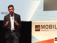 Sundar Pichai avanza Android Pay
