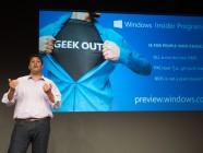 Windows 10 llegará este verano a 190 países en 111 idiomas