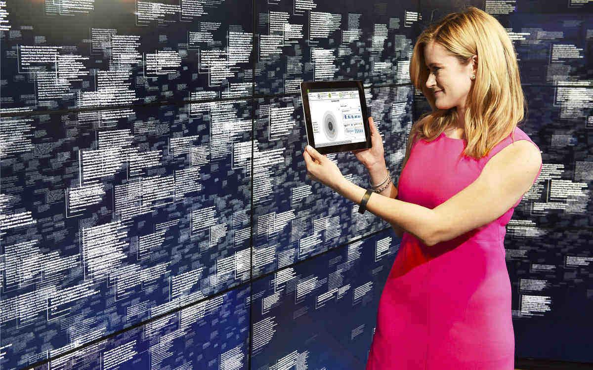 IBM abre una división dedicada a la salud con Watson como centro