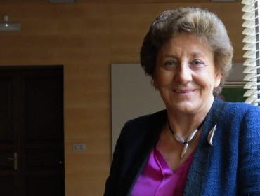 Josefina Gómez Mendoza