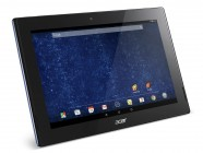 Acer Iconia One 8 y Tab 10, tablets asequibles con Android 5.0