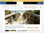 Dropbox ya se integra con Microsoft Office Online