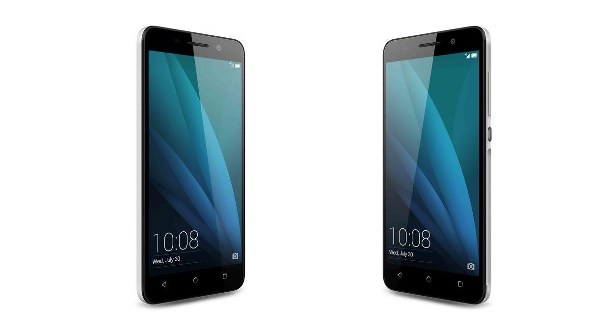 Honor 4X, smartphone con procesador de 64 bits por 199 euros