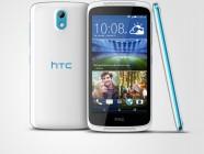 HTC Desire 526G y 626G, compatibles con dos tarjetas SIM