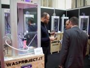 3D Printshow, una muestra del creciente interés por la impresión 3D