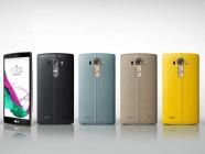 LG presenta oficialmente su smartphone G4