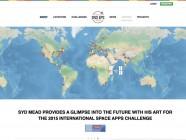 Llega la edición 2015 del hackaton NASA Space Apps Challenge
