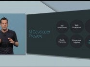 Google presenta Android M en su conferencia Google I/O