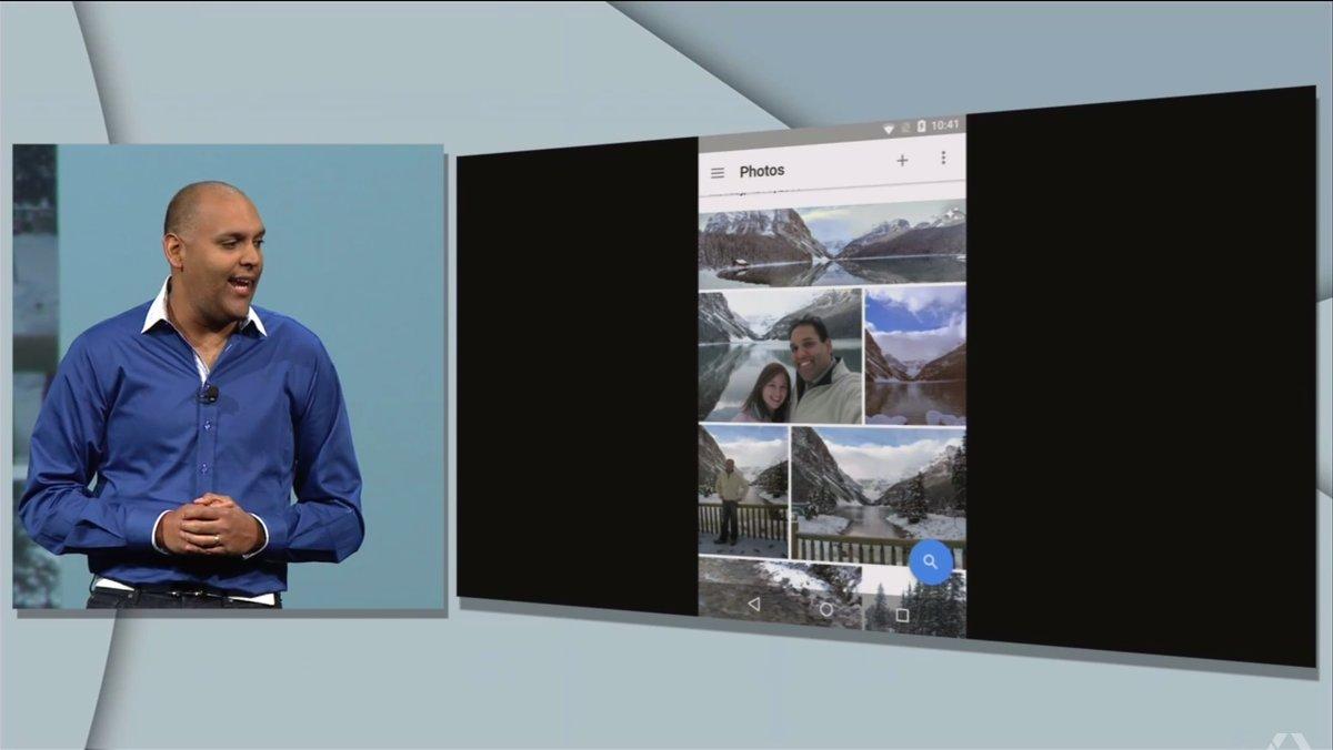 Google Fotos, app con espacio ilimitado para fotos y vídeos