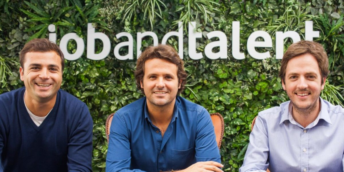 Jobandtalent logra 23 millones de euros de inversión