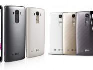 LG G4 Stylus y G4c, los dos nuevos miembros de la familia G4