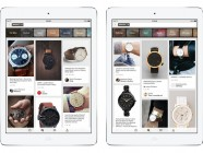 Pinterest cierra otra ronda de financiación