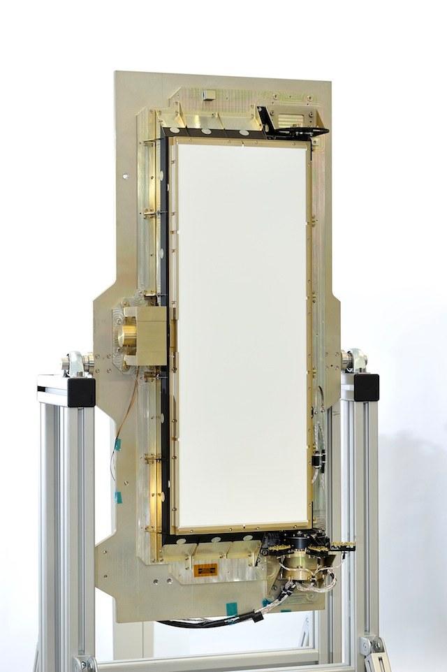 Mecanismo de calibración y obturación de SENER