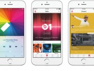 Llega Apple Music, streaming de música y radio para competir con Spotify