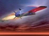 Un arma supersónica que puede llegar de New York a Tokio en dos horas