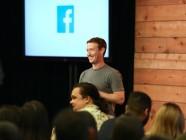 Facebook te cifrará sus correos si agregas tu clave PGP a tu perfil
