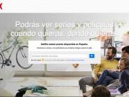 Netflix llegará por fin a España en octubre