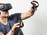 Oculus Rift llega en 2016 con controlador para Xbox One