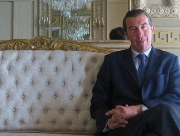 Javier Pérez de Vargas RAI