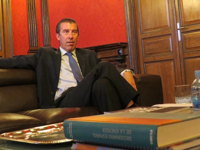 Javier Pérez de Vargas