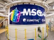 """La tecnología """"made in Spain"""" clave en el último Meteosat"""