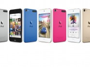 Apple renueva por fin el iPod Touch