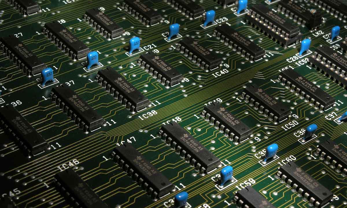 El después de la Ley de Moore