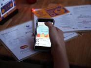 MasterCard quiere que puedas pagar online con tu cara